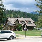 Foto di Lobstick Lodge