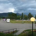 Photo de Lobstick Lodge