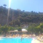Grand Hotel Parco Del Sole Foto