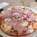 ภาพถ่ายของ Pizza Workshop