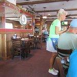 """Ordering breakfast at """"Henry's Restaurant"""": Kill Devil Hills, NC"""
