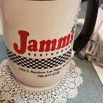 Jamm's Restaurant