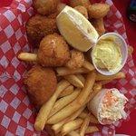 Photo de The Lightkeeper's Seafood Restaurant