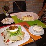 Photo of Zena Restaurante Italiano