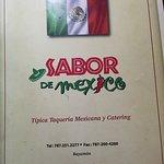 Foto de Sabor de México