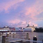 Bild från Disney's Yacht Club Resort