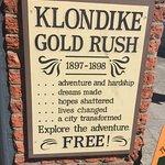 Foto di Klondike Gold Rush National Historical Park
