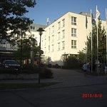 Photo de NH München Ost Conference Center