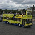 Photo de L'Open Bus Tour