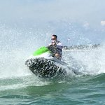 H2O Jet Ski Rentals & Tours of Clearwater Beach Foto