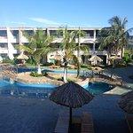Photo de Hotel Kokobay