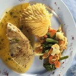 Photo of Papagayo Seafood