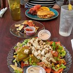 Foto de Perk Avenue Cafe & Coffeehouse