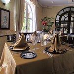 Restaurant in Club Habana