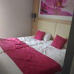 Comfort Hotel Orleans Sud Foto