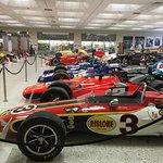 Photo de Indianapolis Motor Speedway Museum