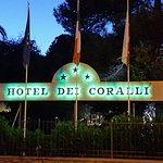 Hotel Dei Coralli Foto