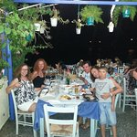 Photo of Kalymnos Traditional Fish Taverna