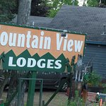 Foto di Mountain View Lodges