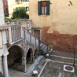 Photo de Palazzo Contarini della Porta di Ferro
