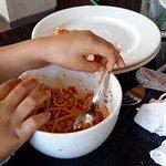 Photo de Dario's Pizza Restaurant