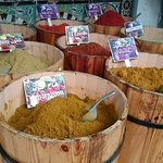 Photo de Nabeul Market