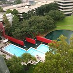 Photo de Omni Houston Hotel
