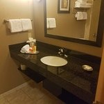 Photo de BEST WESTERN PREMIER Miami International Airport Hotel & Suites