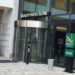 Foto di Quality Hotel Globe