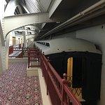 Foto de Crowne Plaza Indianapolis Downtown (Union Station)