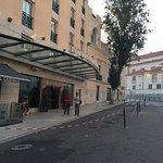 Real Palacio Hotel Foto
