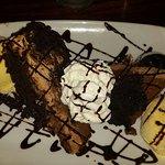 Stampede dessert