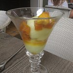 glace normande