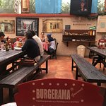 Photo of Burgerama gourmet