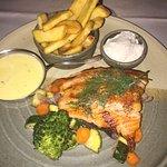 Foto de Restaurante el Sabor