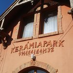 Foto de Keramiapark Guesthaus