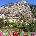 Photo of La Citadelle d'Entrevaux