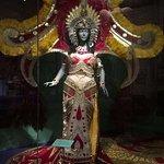 Queen Costume!