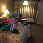 Fredericton Inn Foto