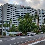 Rydges Esplanade Resort Cairns Aufnahme