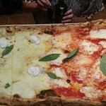 Foto de Pizza Metro Pizza