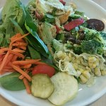 Foto de Souplantation & Sweet Tomatoes