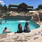 Photo de Zion Ponderosa Ranch Resort