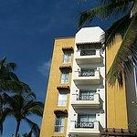 Foto de BEST WESTERN Hotel Posada Freeman Zona Dorada