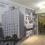 Photo de Shamrock Hotel