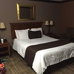 Talbot Trail Inn & Suites