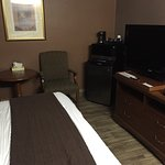 Foto de Talbot Trail Inn & Suites
