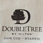 Photo de DoubleTree by Hilton Cape Cod - Hyannis