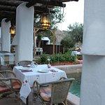 Photo de Hotel Rural Cortijo La Alberca