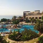 Photo de Amman Marriott Hotel
